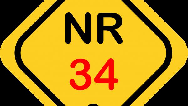 NR 34 - Básica