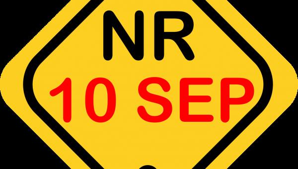 NR 10 - SEP