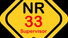 NR 33 - Supervisor