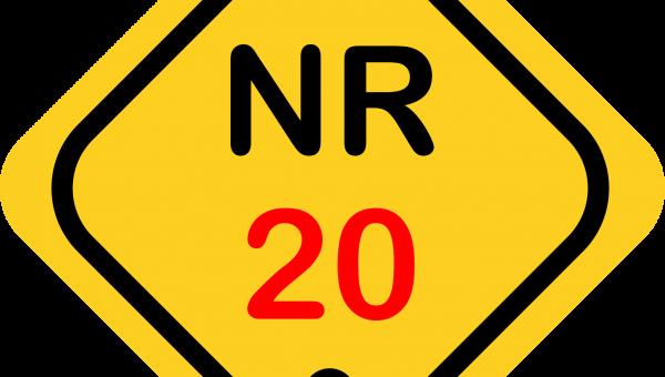 NR 20