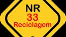 NR 33 - Reciclagem