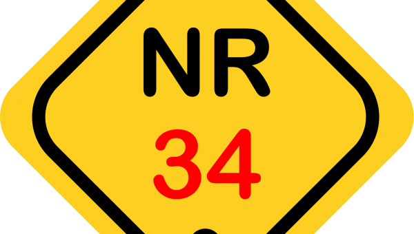 NR 34 - Básica (2022)